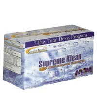 Supreme Klean Total Body Cleanse